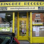 Kingbee Records