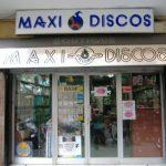 Boutique Maxi-Discos