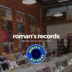 Roman's Records