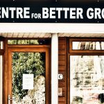 The Centre For Better Grooves