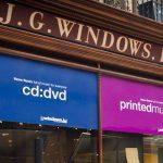 JG Windows