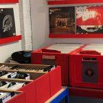 Marrs Plectrum Records