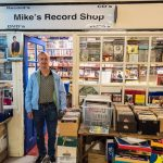 Mike's Record Shop