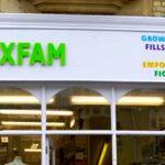 Oxfam Shop Oxford