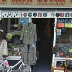 Retro Centre Vinyl and Vintage Clothes
