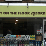 Out On The Floor Records