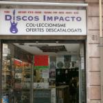 Discos Impacto