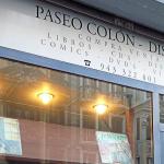 Paseo de Colón Discos