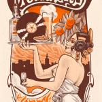 Discos Monterey
