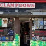 Clampdown Records