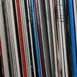 Smiths Vinyl Record Store