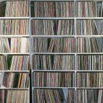 The Vinyl Curtain