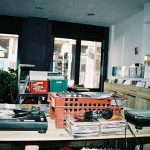 Groovedge Record Store