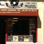 Music Please Record Shop