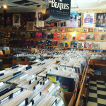 Trolley Stop Record Shop