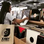 Josey Records