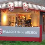 Palacio de la Música – Pocitos