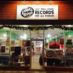 Vinal Edge Records
