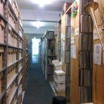 Bananas Music Vinyl Warehouse
