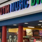 Rasputin Music – Newark