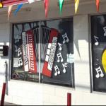 Janie's Record Shop