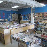 The Winnipeg Record & Tape Co