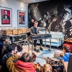 The Vinyl Touch Mechelen