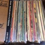 Ella Guru Record Shop