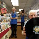 Randy's Record Shop