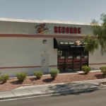 Zia Record Exchange – Las Vegas