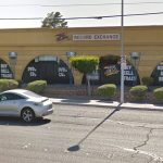 Zia Record Exchange – Las Vegas 2