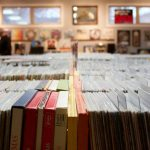 Record Collector's Paradise