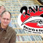 Raven Records & Rarities