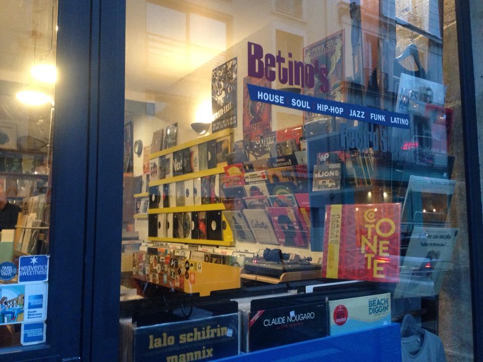 Betino's
