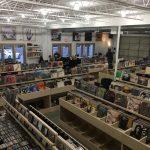 Josey Records Tulsa