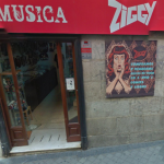 Discos Ziggy