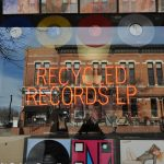 Recycled Records LP