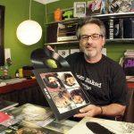 Mojo Vinyl Records