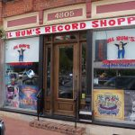 Al Bum's Record Shoppe