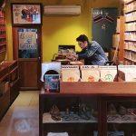 Zudrangma Records