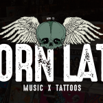 Born Late Records
