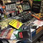 GAP Record Store