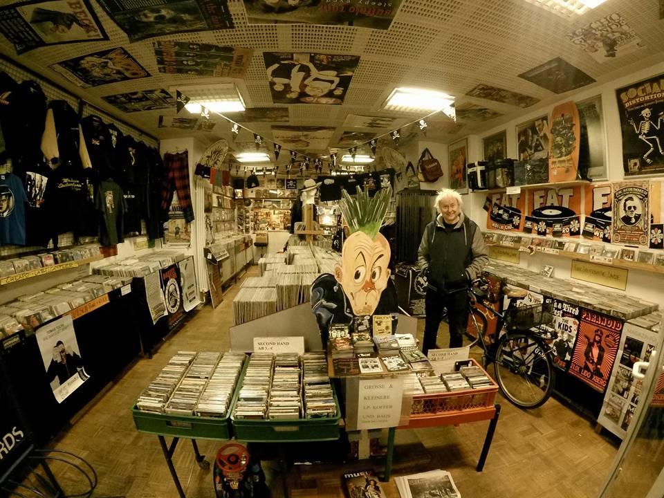 Vopo Records