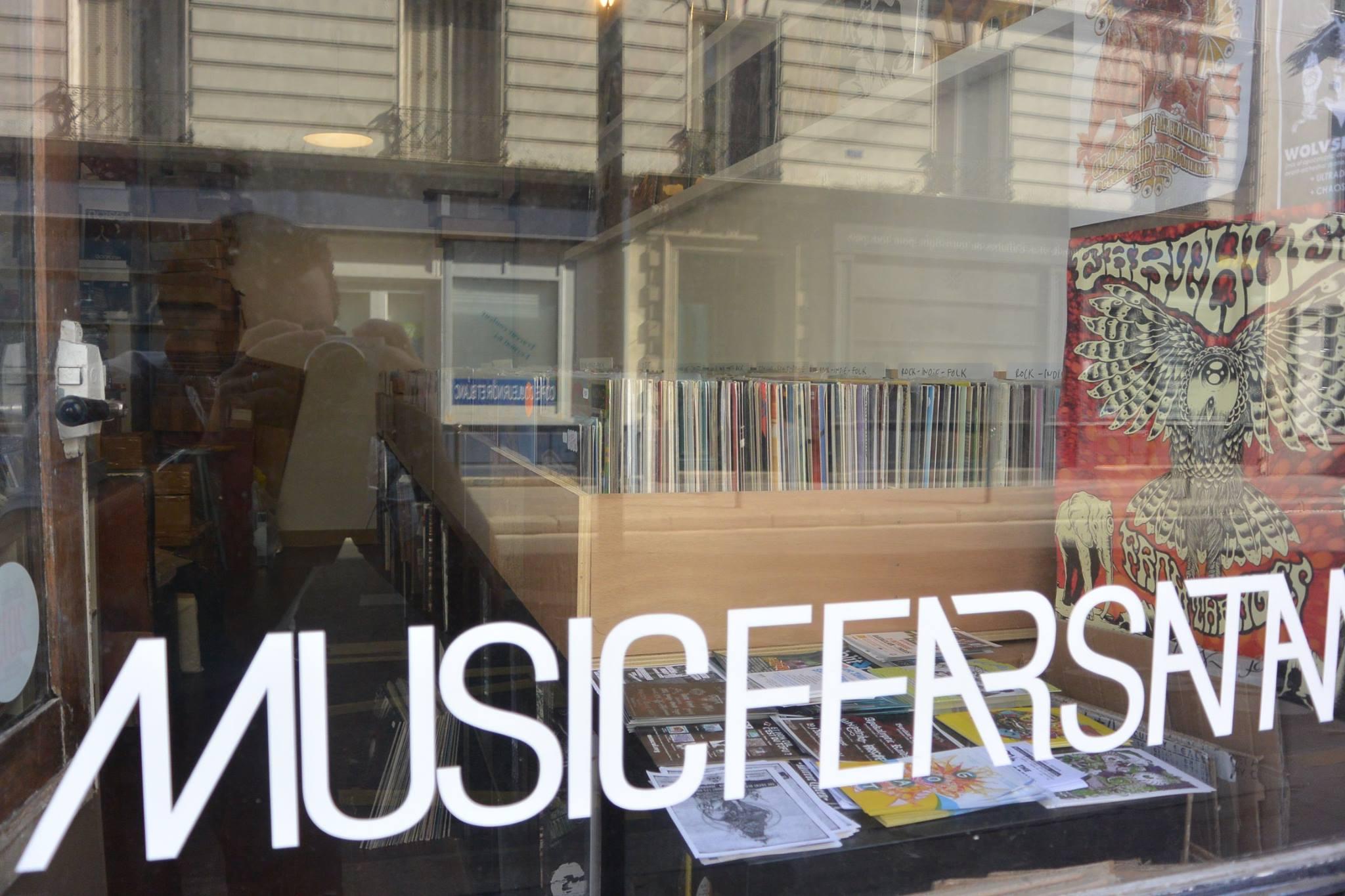 MusicFearSatan