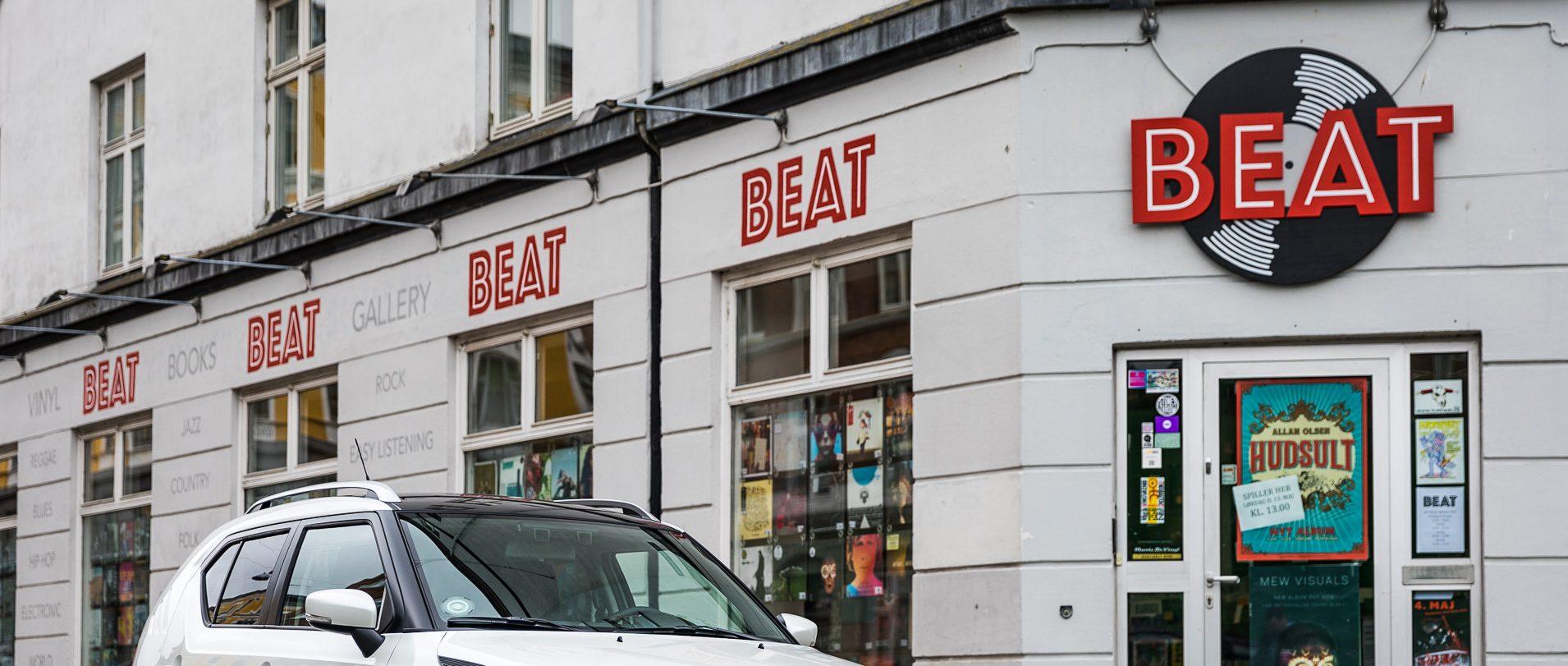 BEAT København V