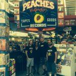 Peaches Records