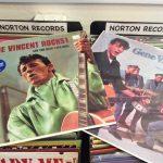 Norton Records Shop