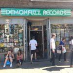 Demonfuzz Records