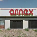 Independent Records & Video Annex