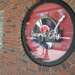 Record City Vernon